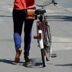 Bike tour Holland