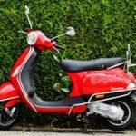De scooterverzekering vergelijken in 5 eenvoudige stappen