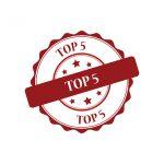 Top 5 beste Kopen