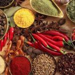 Specerijen en kruiden voor ieder gerecht