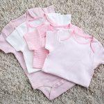 Lekker warm ingepakt in babykleding